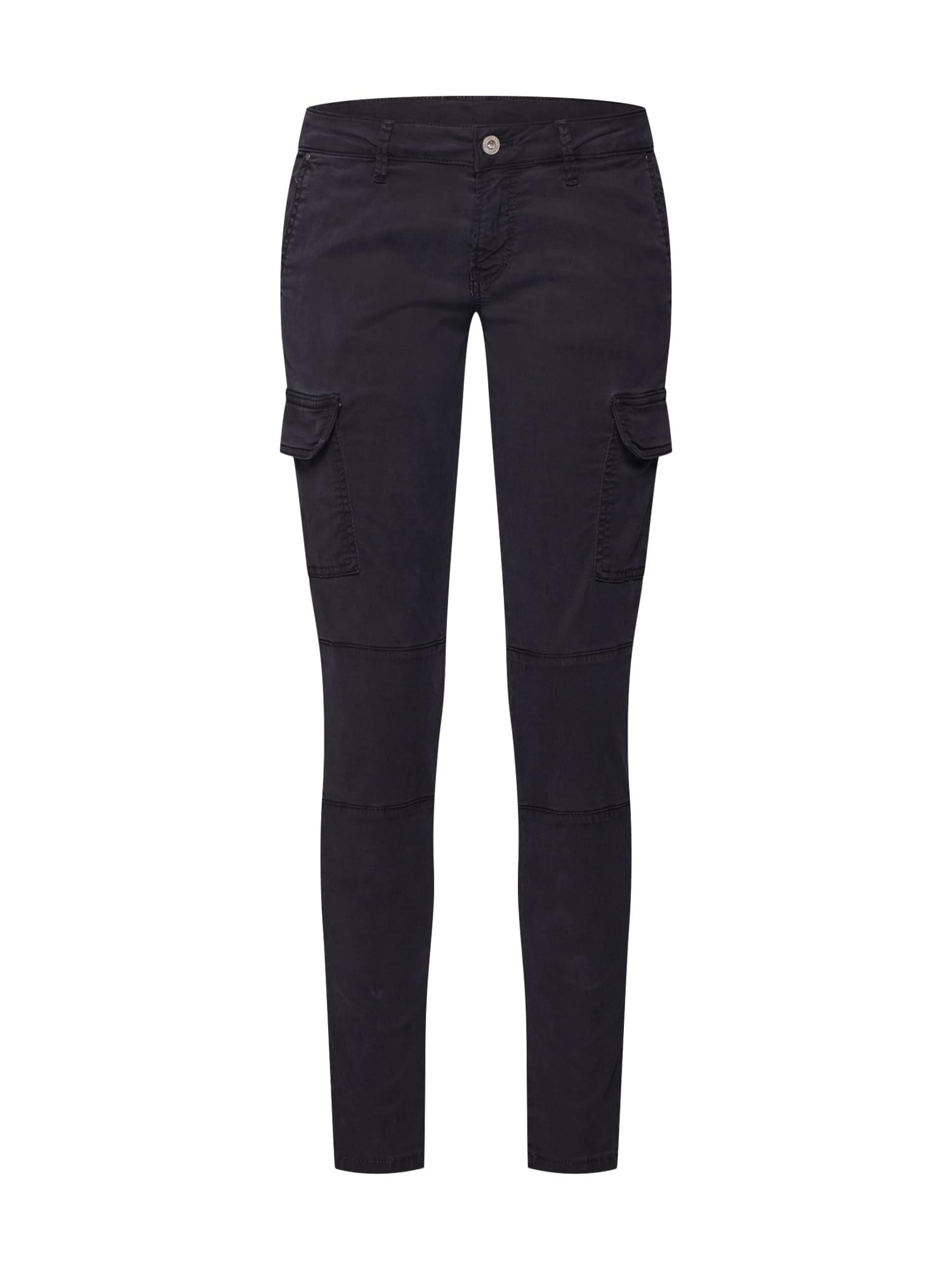 Kapsáče SURVIVOR antracitová Pepe Jeans