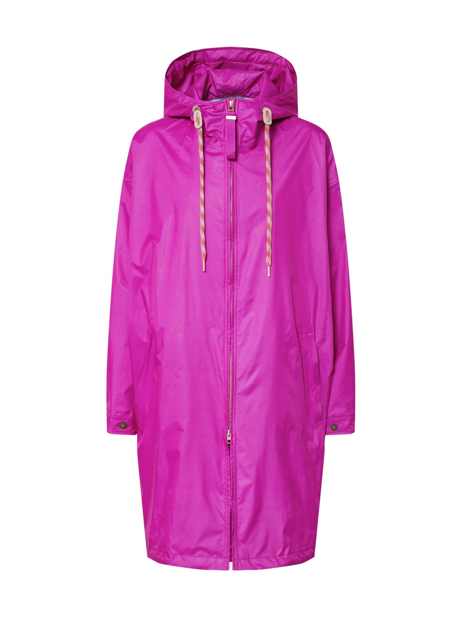 g-lab Rudeninis-žieminis paltas 'SONAR' rožinė