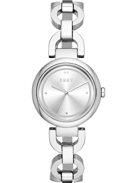 Uhren für Frauen - DKNY Uhr 'NY2767' silber  - Onlineshop ABOUT YOU
