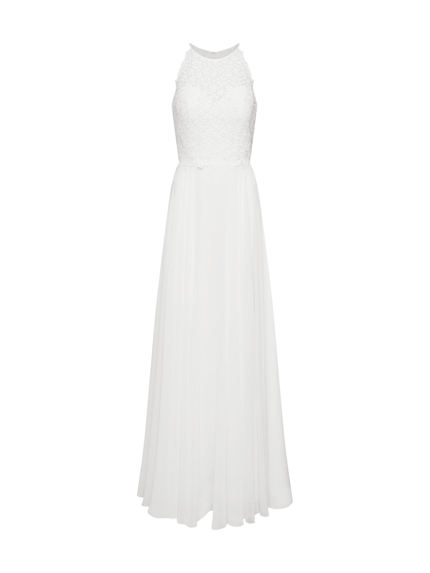 MAGIC BRIDE Vakarinė suknelė dramblio kaulo