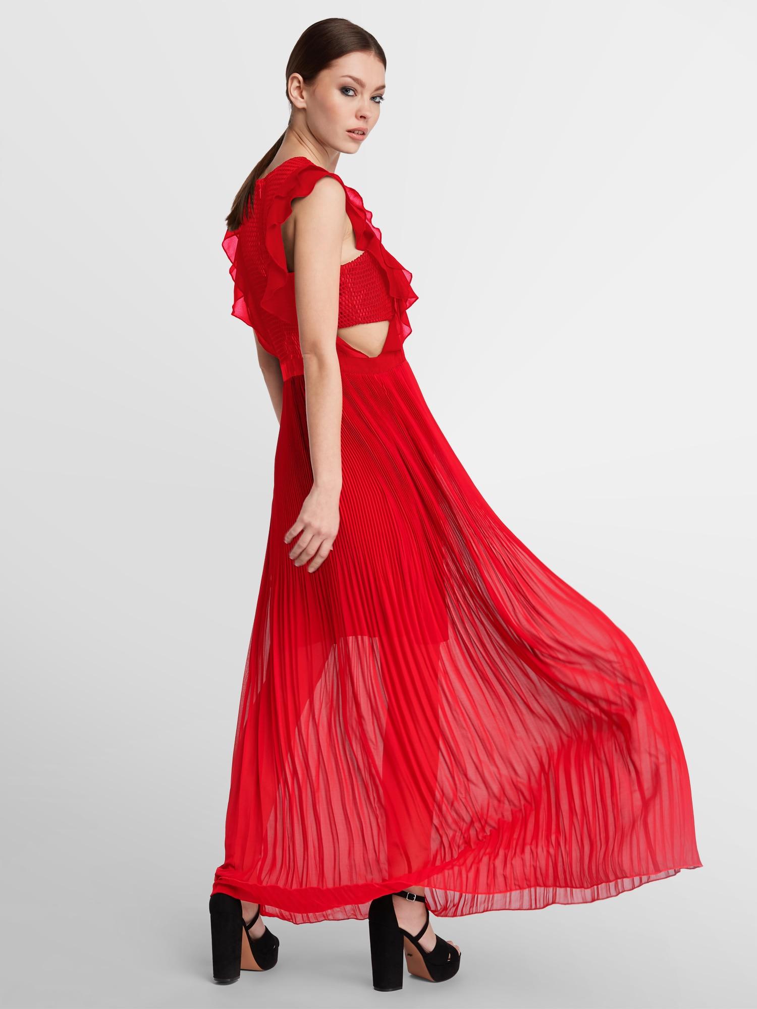 APART Vakarinė suknelė raudona