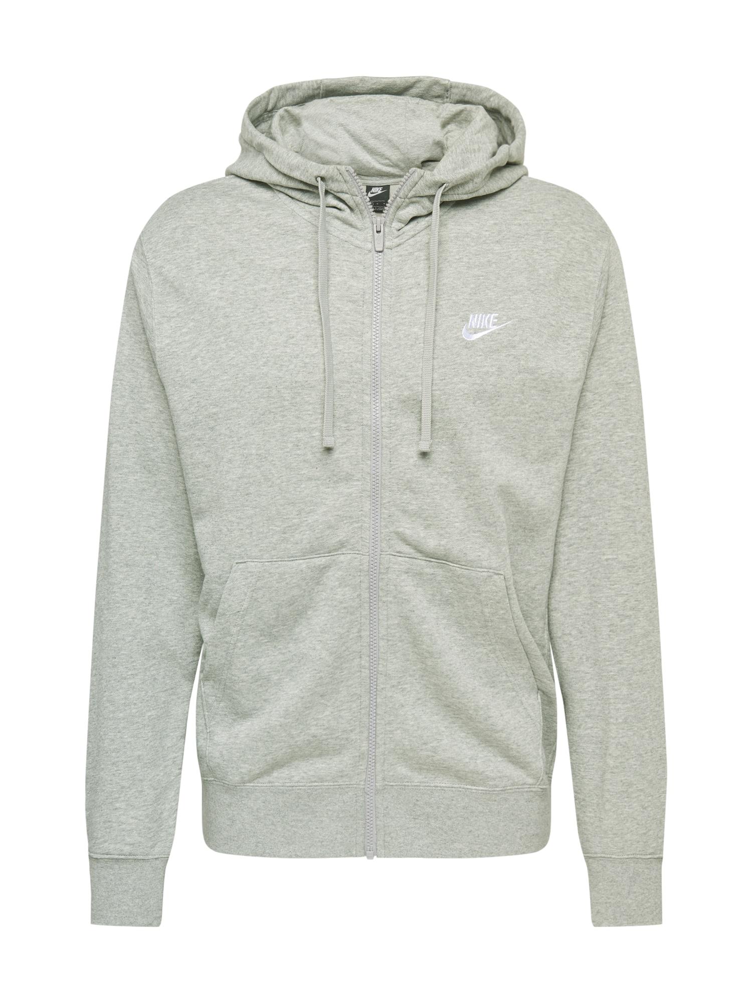 Nike Sportswear Džemperis pilka