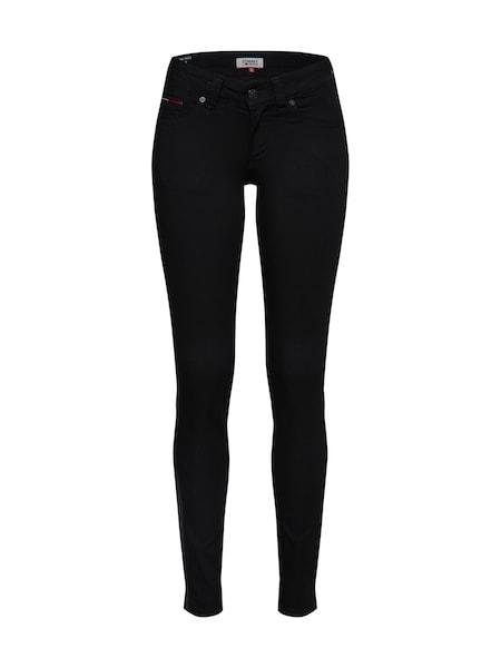 Hosen - Jeans 'Skinny Sophie' › Tommy Jeans › schwarz  - Onlineshop ABOUT YOU