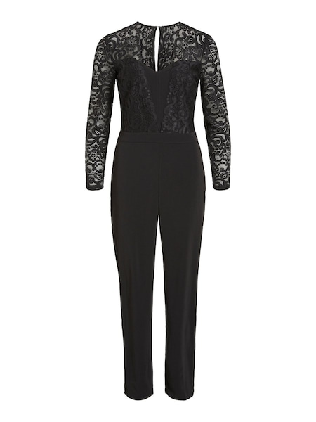 Hosen - Jumpsuit › Vila › schwarz  - Onlineshop ABOUT YOU