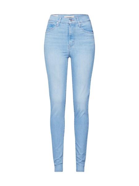 Hosen - Jeans 'MILE HIGH' › Levi's › blue denim  - Onlineshop ABOUT YOU