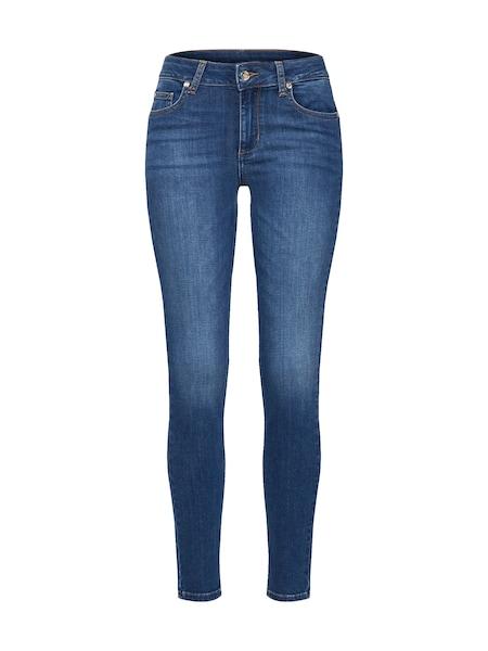 Hosen - Jeans 'DIVINE' › LIU JO JEANS › blue denim  - Onlineshop ABOUT YOU
