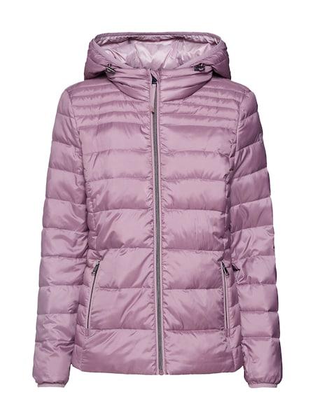 Jacken für Frauen - ESPRIT Jacke 'RDS' mauve  - Onlineshop ABOUT YOU