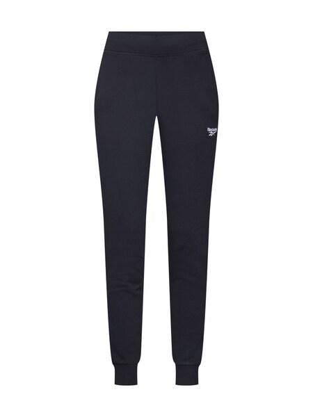 Hosen für Frauen - Jogginghose › Reebok Classic › schwarz  - Onlineshop ABOUT YOU