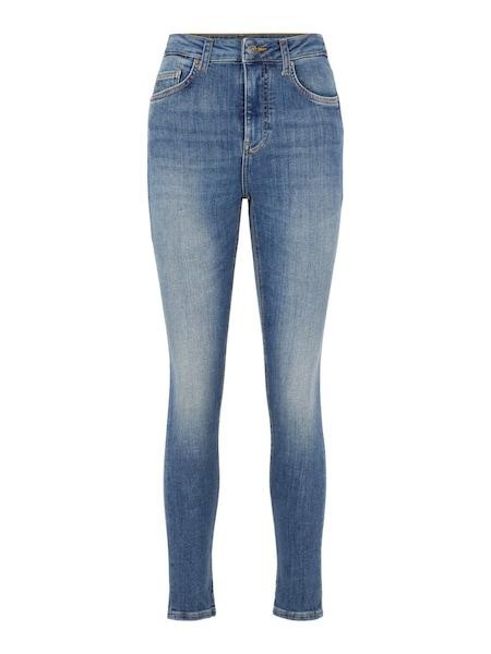 Hosen - Uma Active Indigo Jeans › J.Lindeberg › blau  - Onlineshop ABOUT YOU