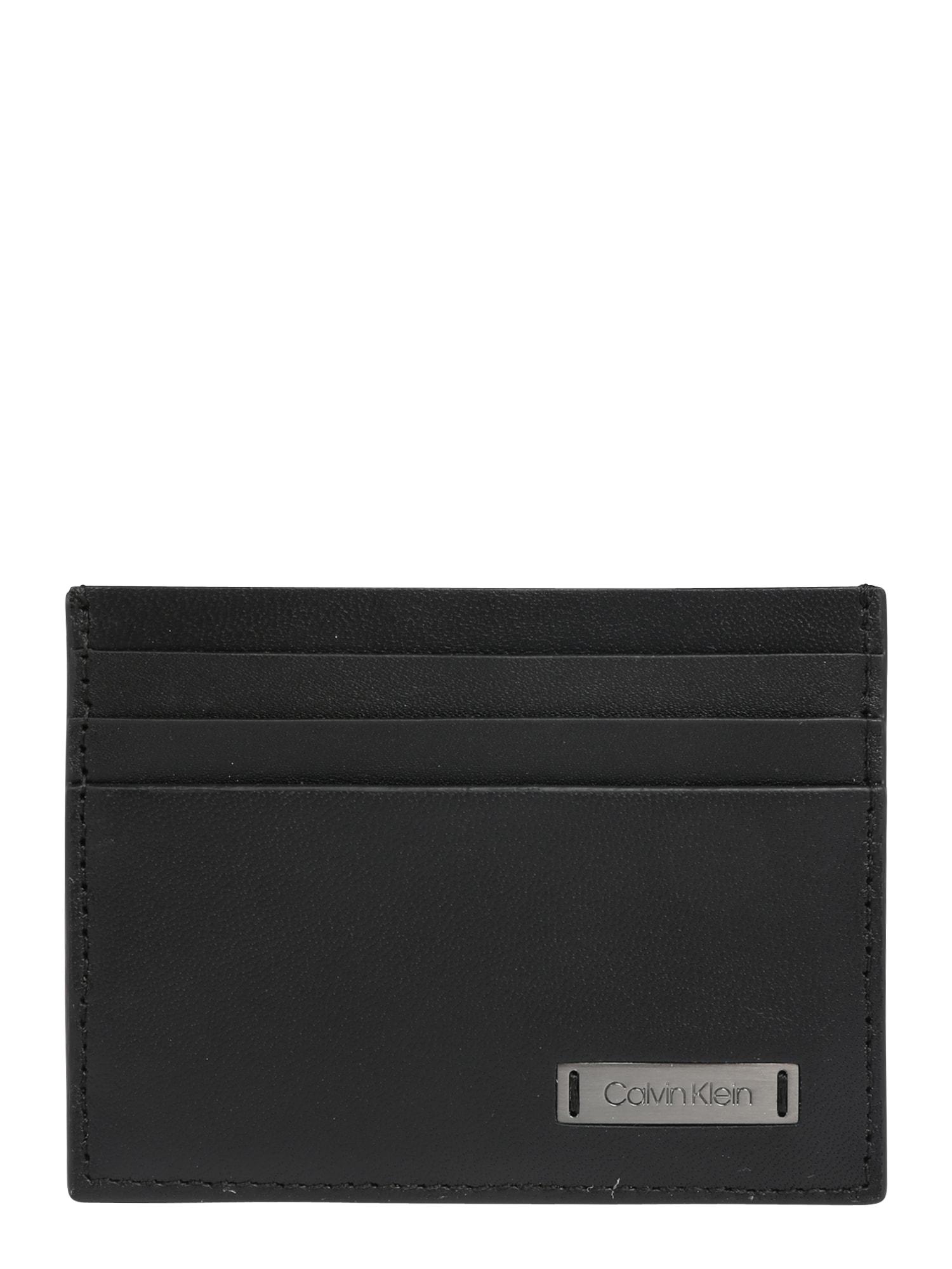 Calvin Klein Dėklas juoda