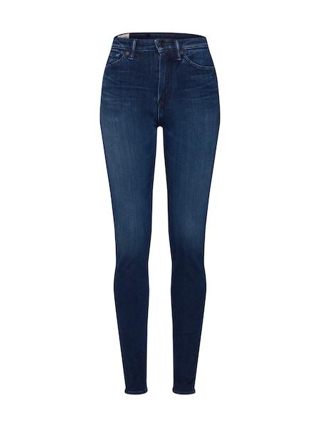Hosen für Frauen - Jeans 'Christina' › Kings Of Indigo › blau  - Onlineshop ABOUT YOU