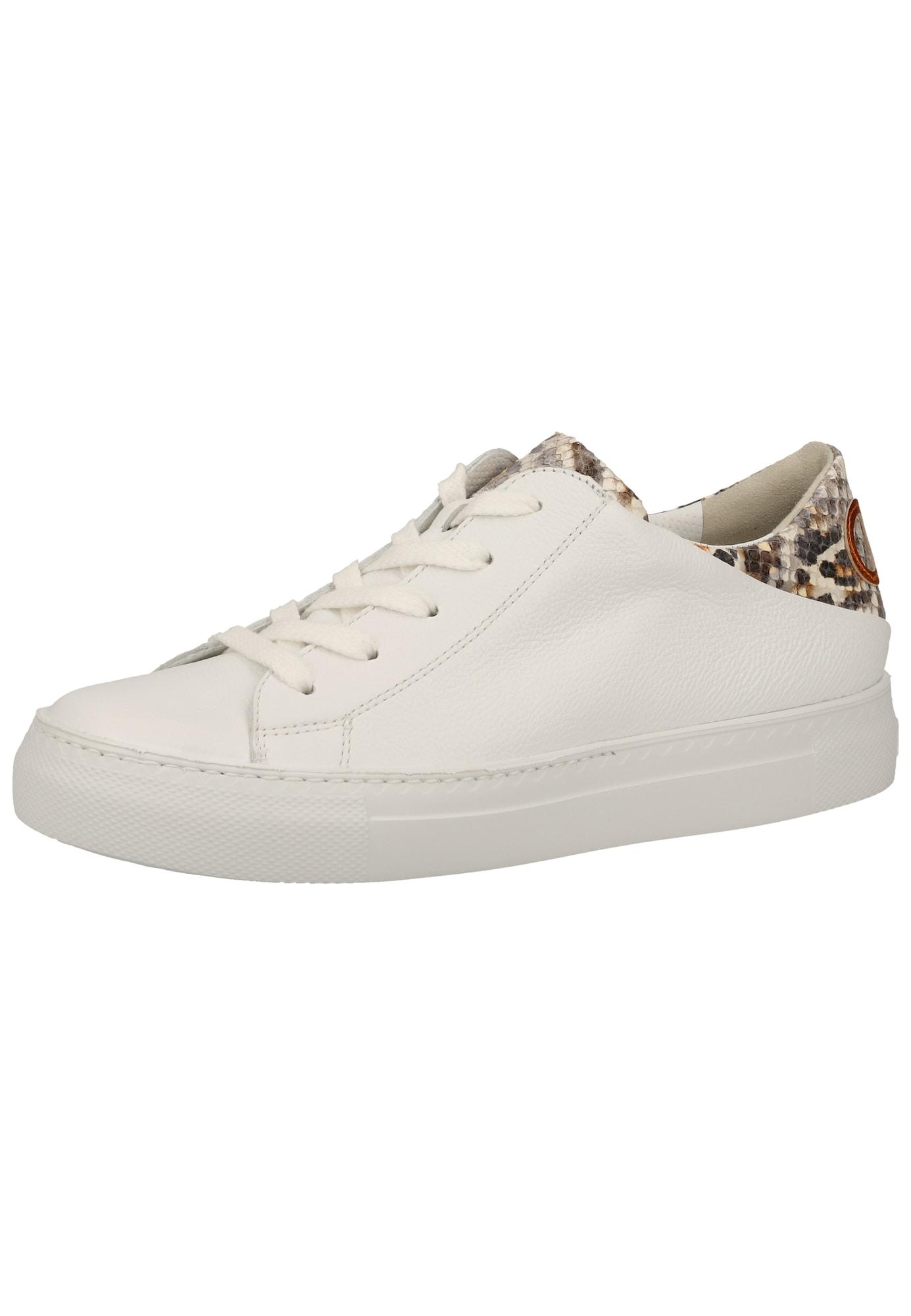 Paul Green Nízke tenisky  zmiešané farby / biela
