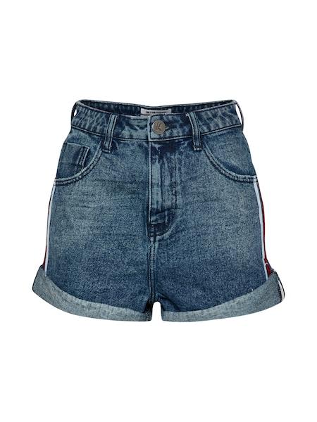 Hosen - Shorts › One Teaspoon › blau  - Onlineshop ABOUT YOU