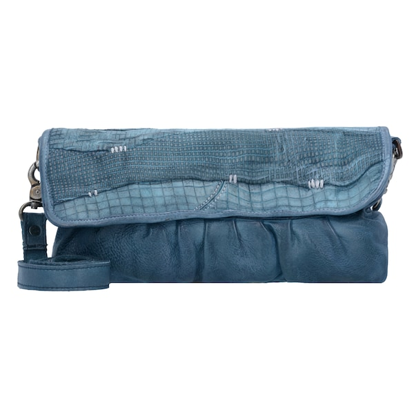 Clutches - Clutch › Billy The Kid › himmelblau  - Onlineshop ABOUT YOU