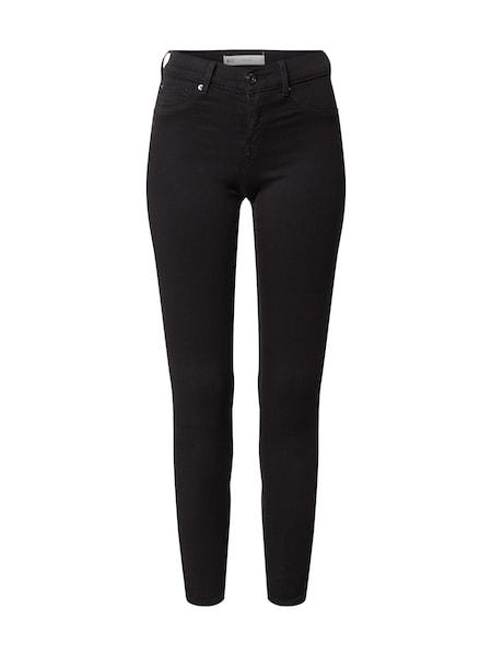 Hosen - Jeans 'Bonnie' › Gina Tricot › schwarz  - Onlineshop ABOUT YOU