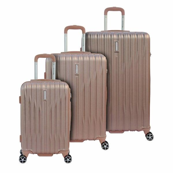 Reisegepaeck - Kofferset › tamaris › rosé  - Onlineshop ABOUT YOU