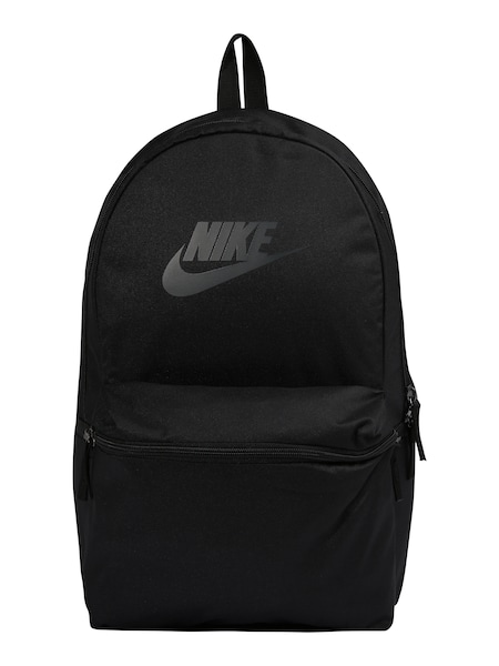 Rucksaecke für Frauen - Nike Sportswear Rucksack 'Heritage' schwarz  - Onlineshop ABOUT YOU