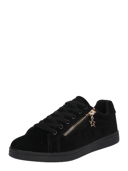 Sneakers für Frauen - MTNG Sneaker 'AGASSI' schwarz  - Onlineshop ABOUT YOU
