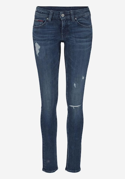 HILFIGER DENIM 'Sophie' Low Waist Skinny Denim