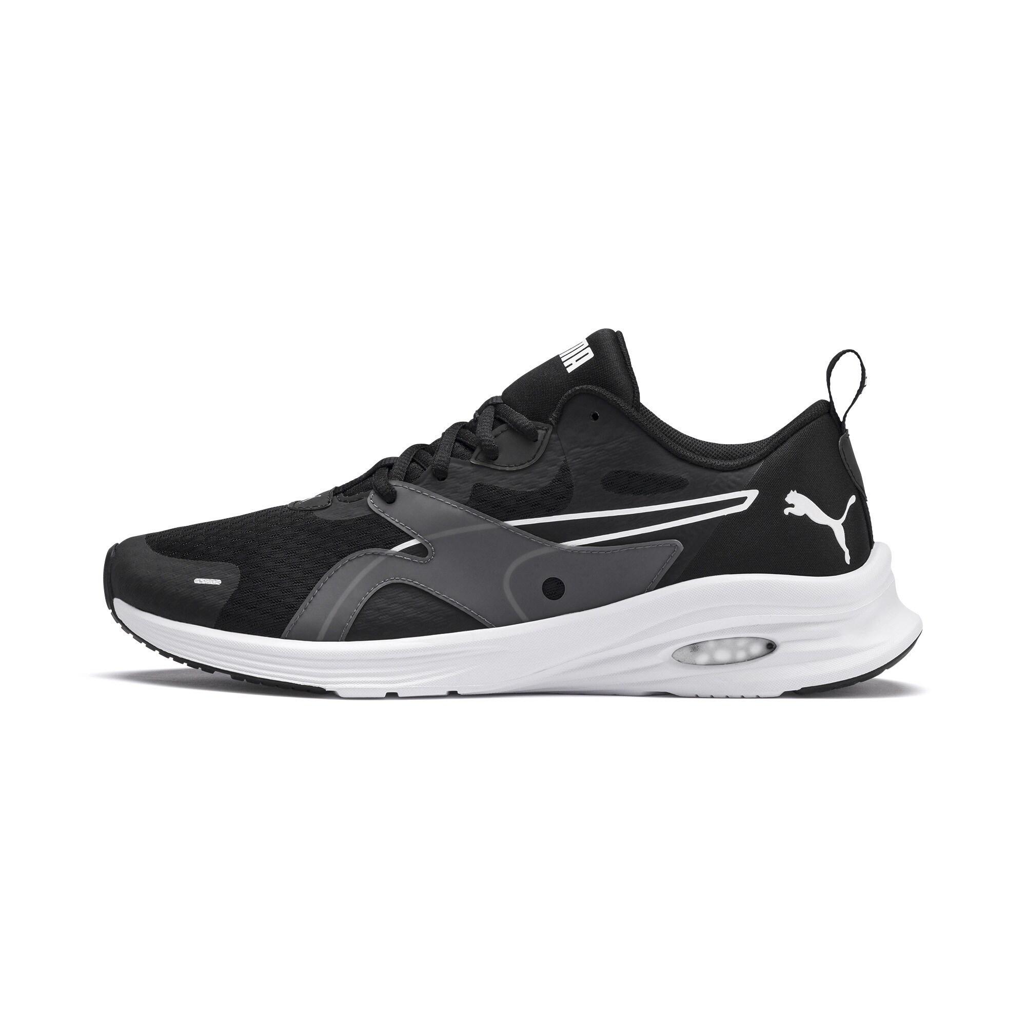 Běžecká obuv Fuego černá bílá PUMA