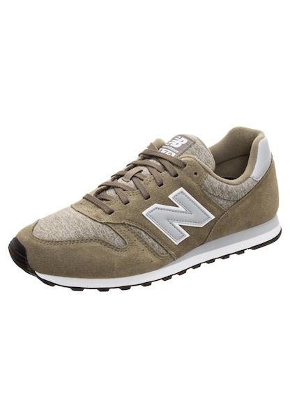 Sneakers für Frauen - New Balance ML373 CJR D Sneaker khaki  - Onlineshop ABOUT YOU
