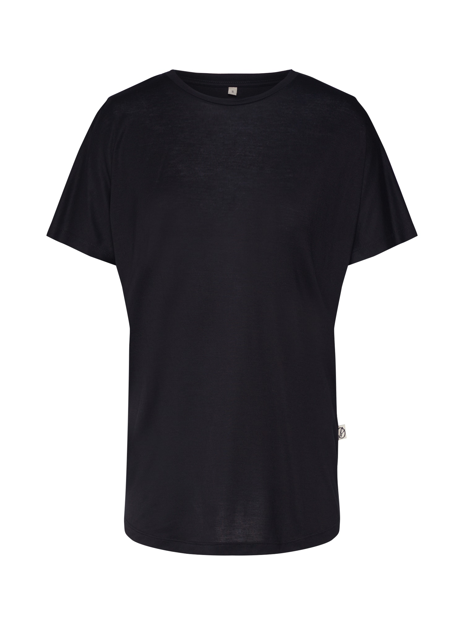 bleed clothing Marškinėliai juoda