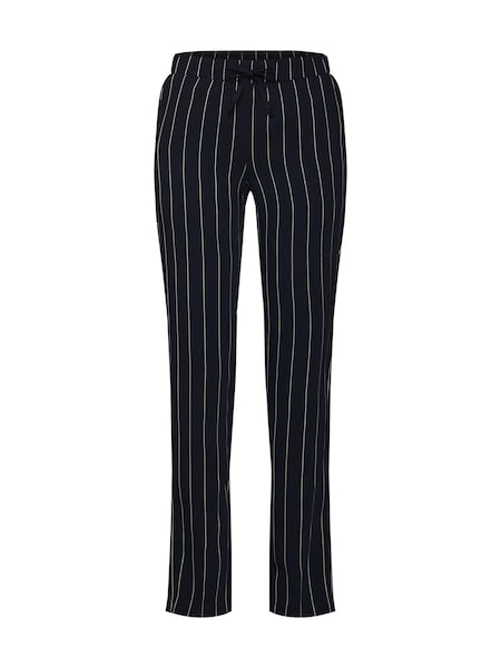 Hosen - Hose 'PULL ON STRIPED PANT' › DKNY › navy  - Onlineshop ABOUT YOU
