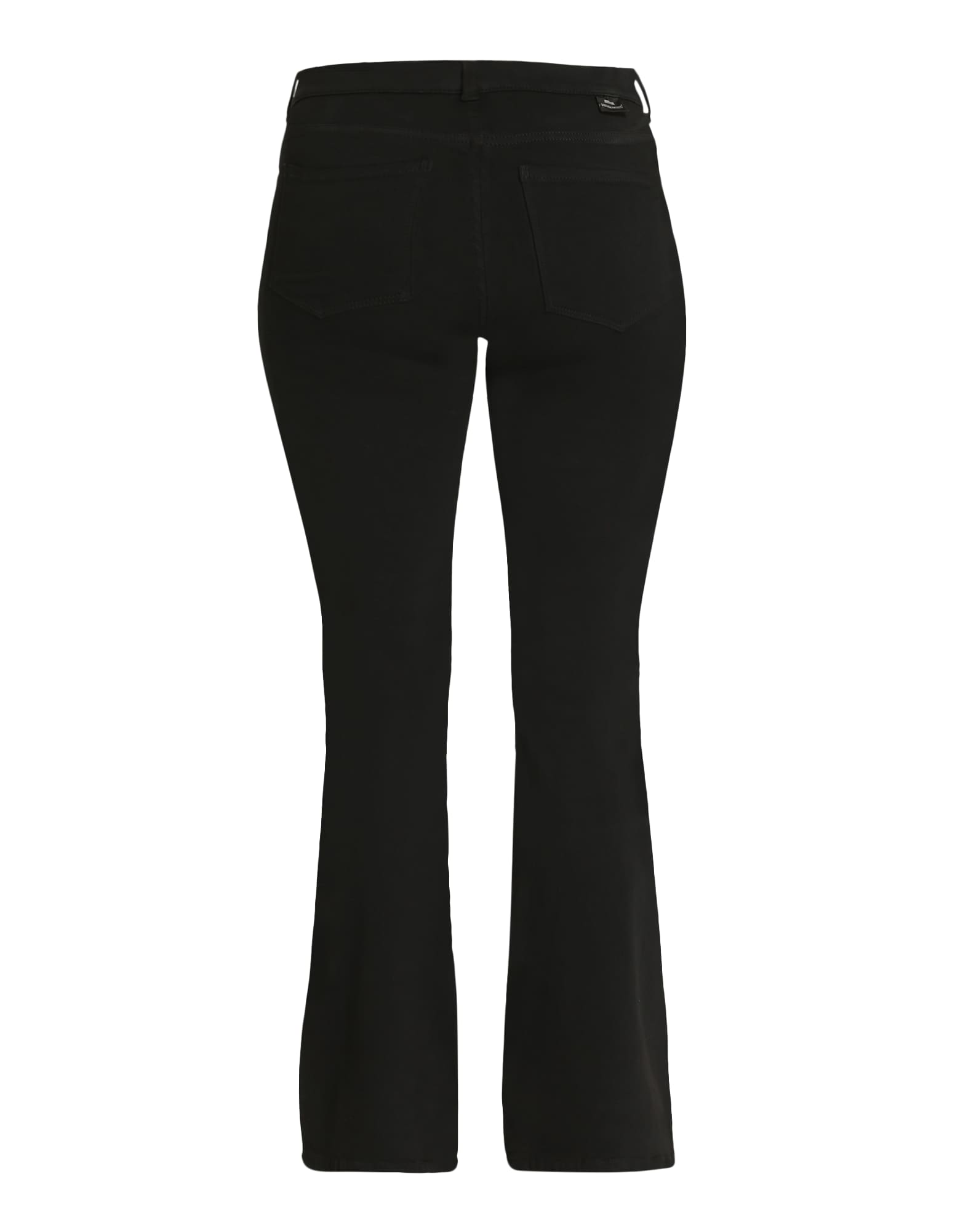 Dr. Denim Jeans 'Macy'  svart
