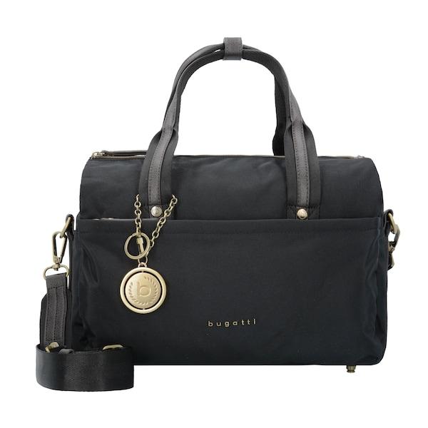 Handtaschen - Handtasche 'Contratempo' › Bugatti › schwarz  - Onlineshop ABOUT YOU