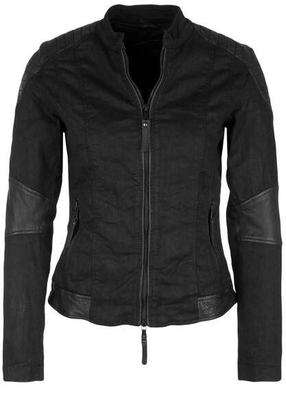 Jacken für Frauen - BE EDGY Bikerjacke 'IVY' schwarz  - Onlineshop ABOUT YOU