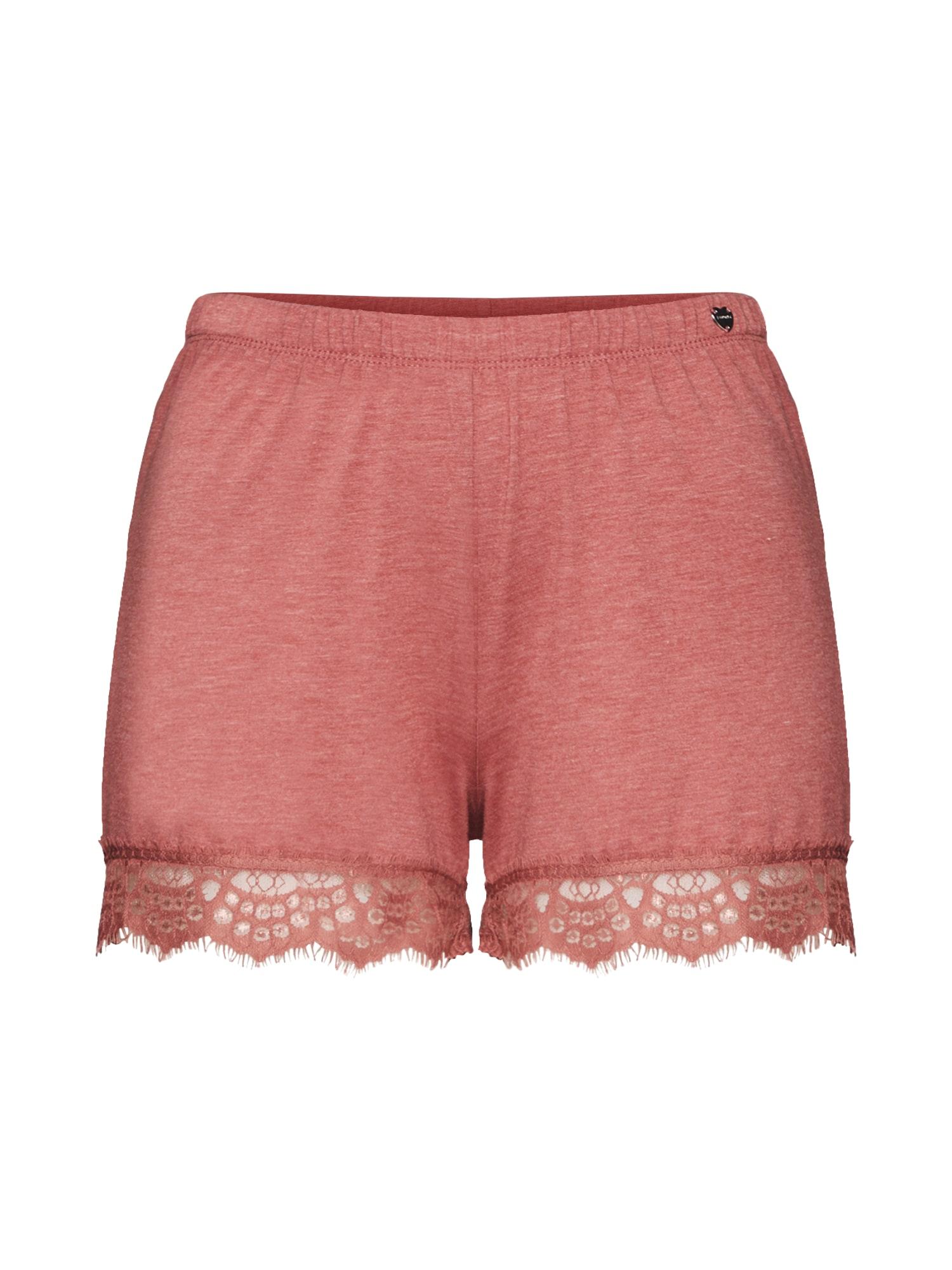 Pyžamo DILAN CAS NW růžová ESPRIT