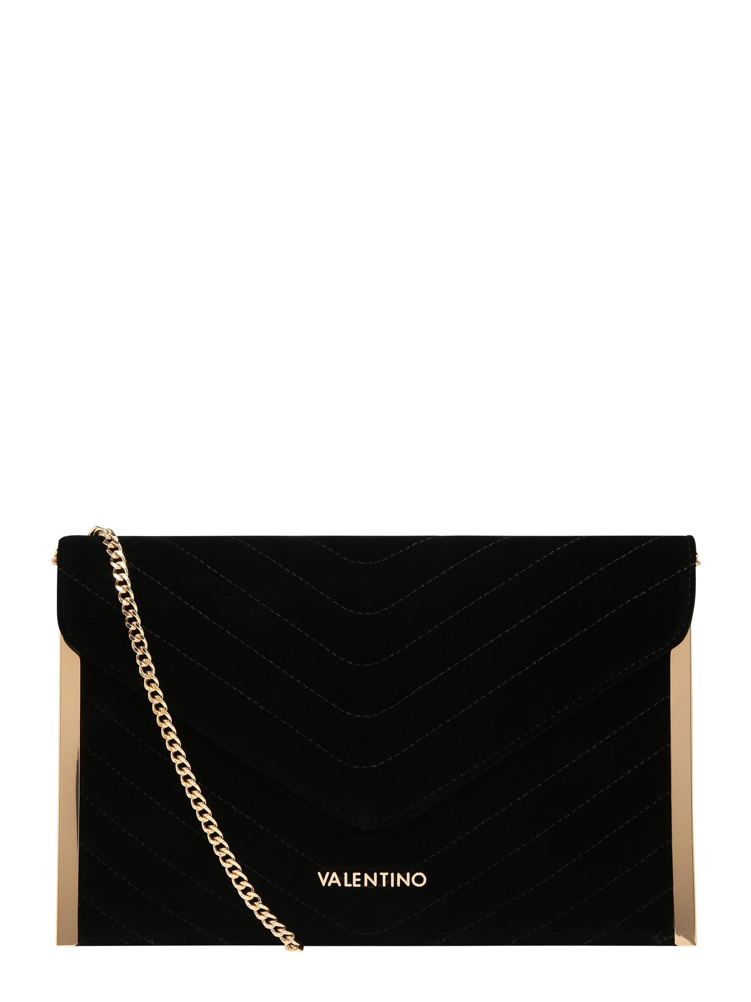 Valentino by Mario Valentino Taška přes rameno 'CARILLON'  černá