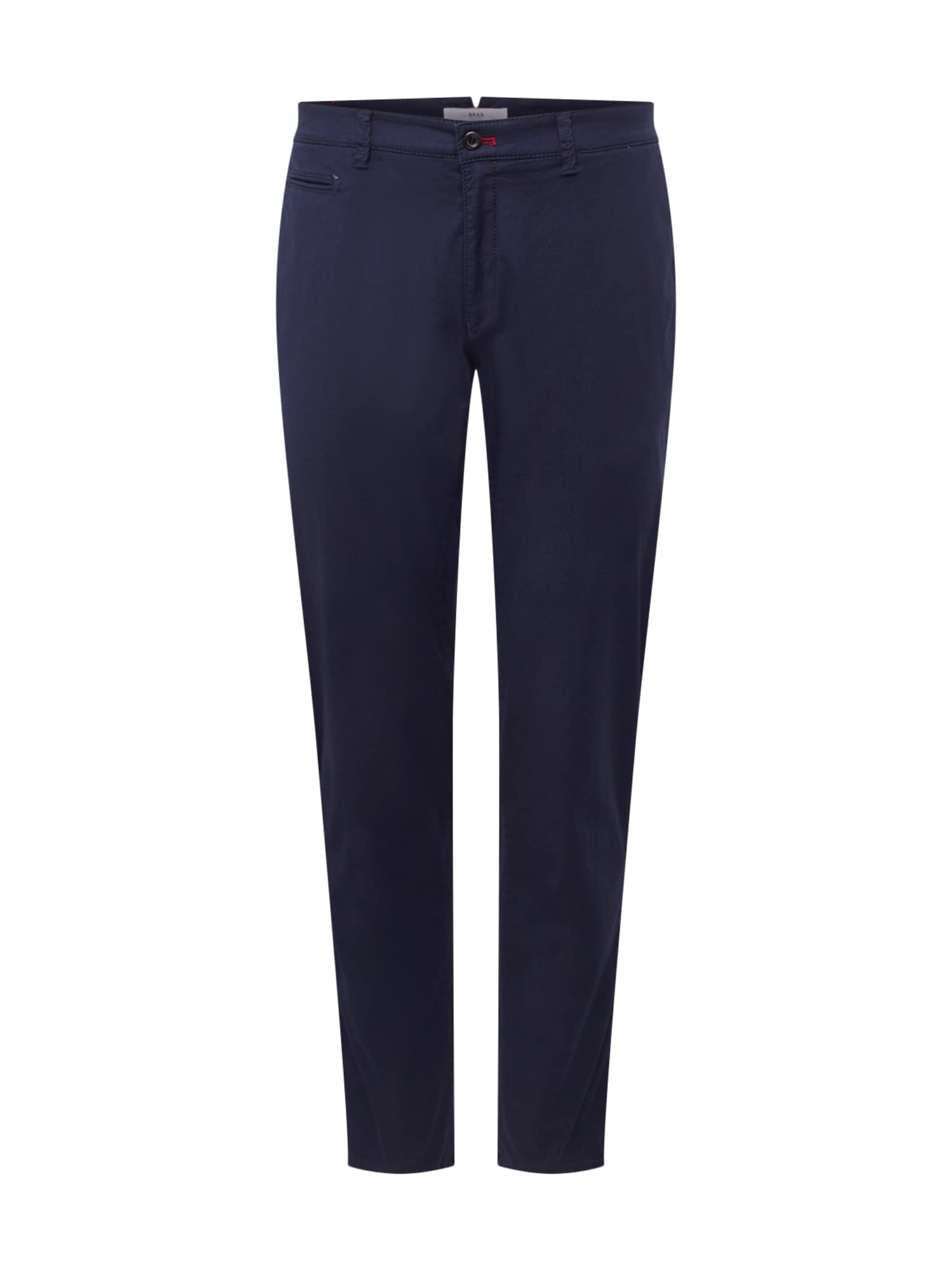 Chino kalhoty fabio in námořnická modř BRAX