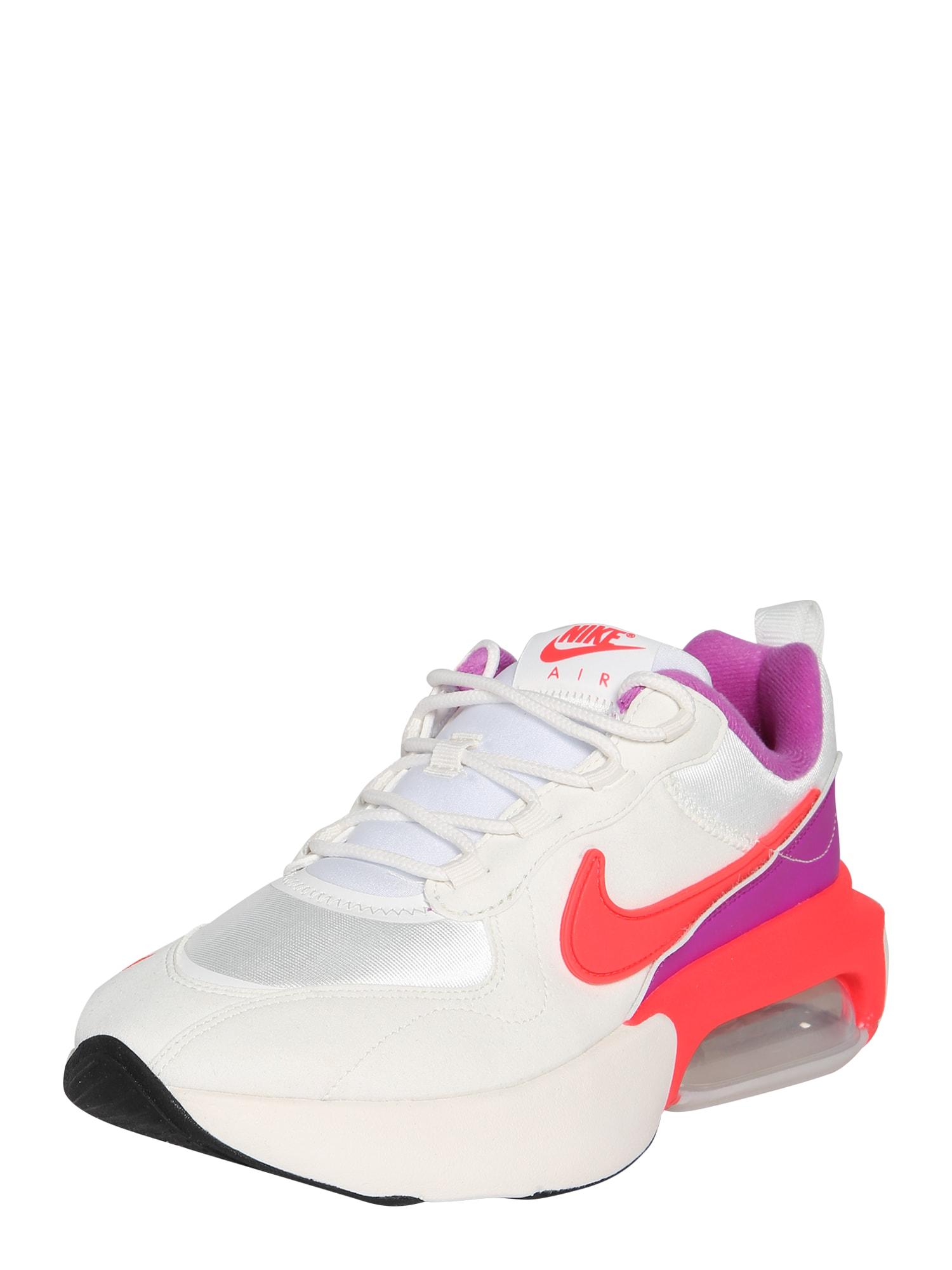 Nike Sportswear Nízke tenisky 'AIR MAX VERONA'  ružová / biela / fialová