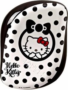Compact Styler Hello Kitty, Haarbürste zum Entknoten von Haaren