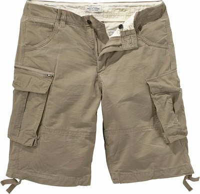 JACK & JONES Cargobroek 'JJICHOP CARGO SHORTS WW N'