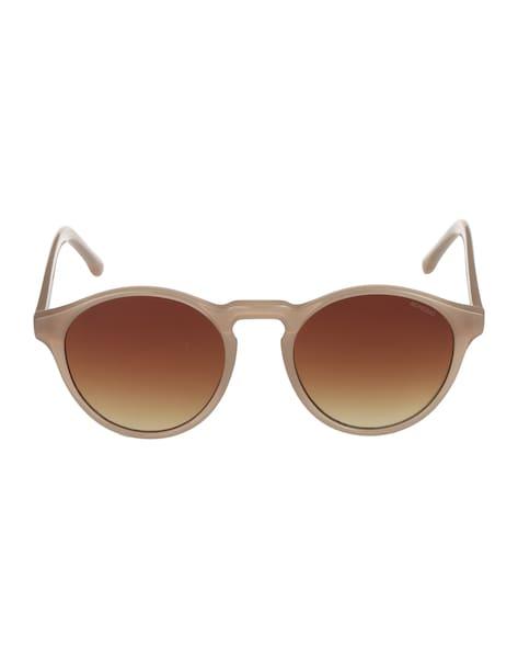 Sonnenbrillen für Frauen - Komono Sonnenbrille 'Devon' hellbraun  - Onlineshop ABOUT YOU