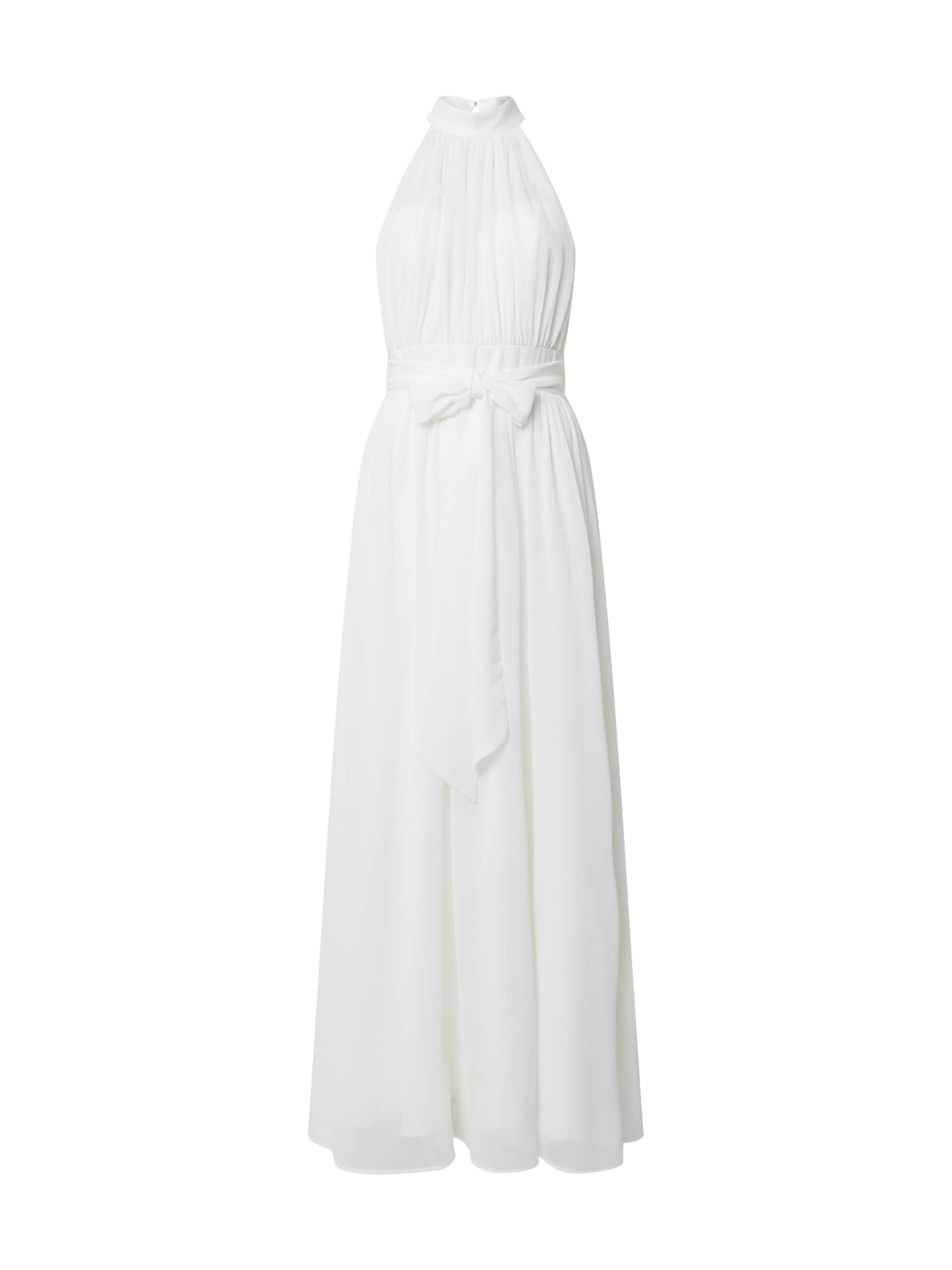 Chi Chi London Vakarinė suknelė 'Chi Chi Bridal Isla Dress' balta