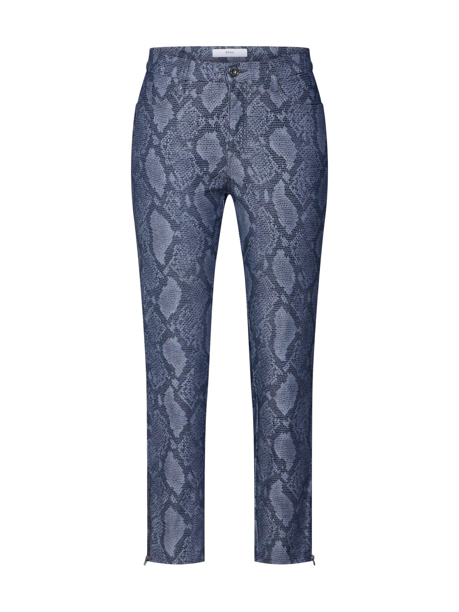 BRAX Kelnės 'Mary S' tamsiai mėlyna