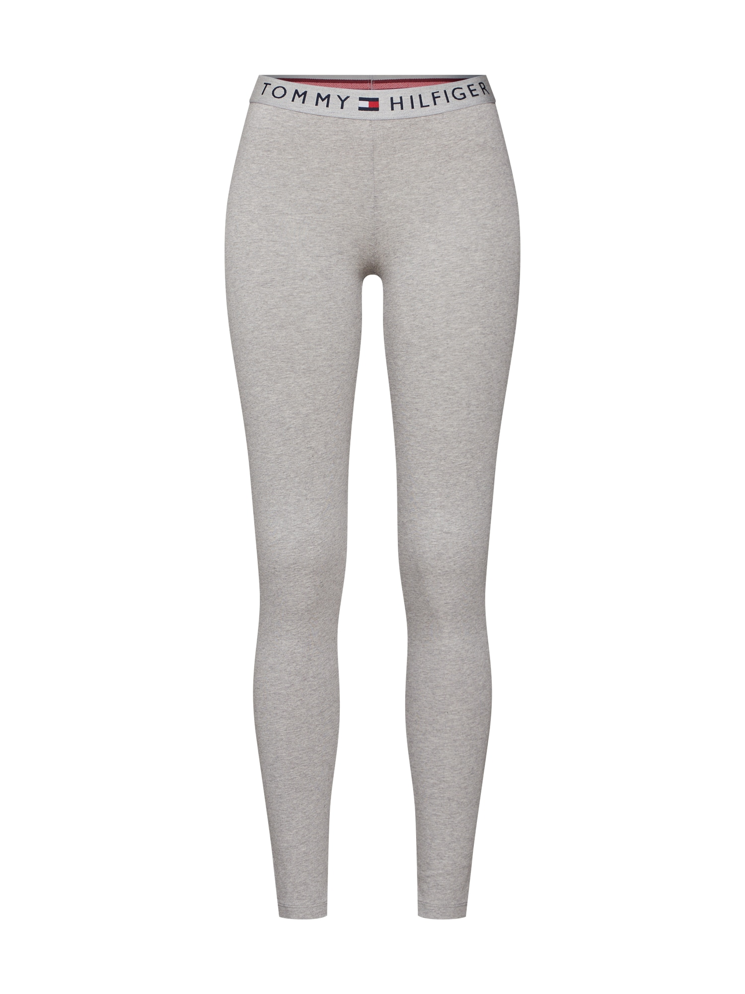 Tommy Hilfiger Underwear Pižaminės kelnės margai pilka