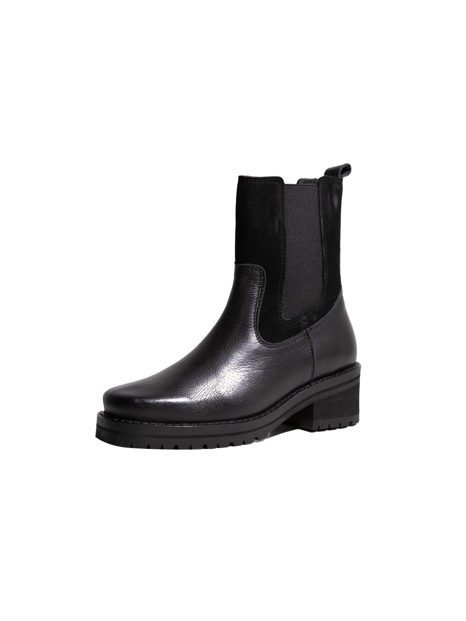EDITED Auliniai batai 'Leilani' juoda