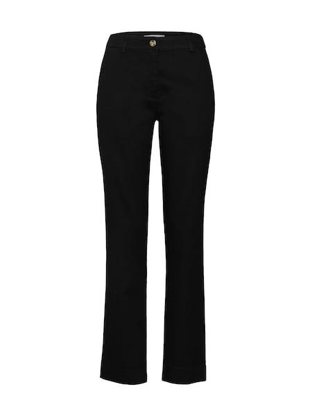 Hosen für Frauen - EDITED Hose 'Elena' schwarz  - Onlineshop ABOUT YOU
