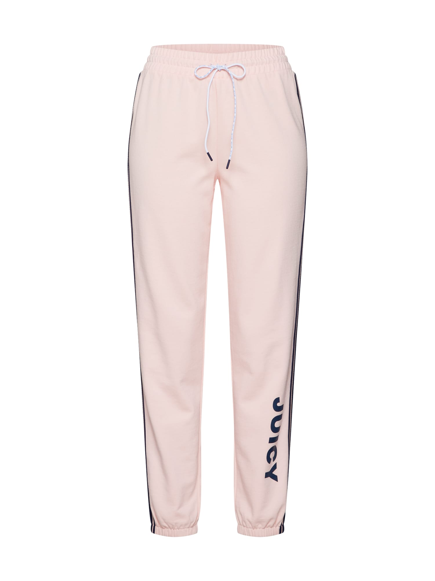 Kalhoty námořnická modř růžová Juicy By Juicy Couture