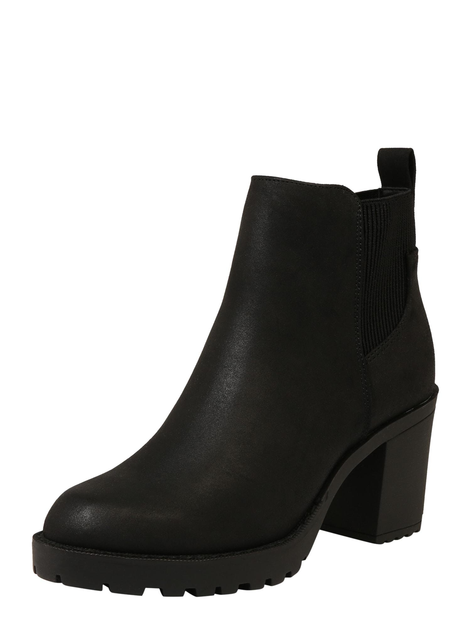 ONLY Chelsea batai juoda