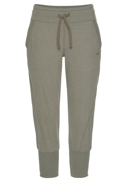 Hosen für Frauen - VENICE BEACH Hose 'Nahline' khaki  - Onlineshop ABOUT YOU