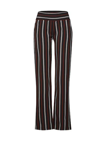 Hosen für Frauen - Another Label Hose 'Richelieu' merlot schwarz  - Onlineshop ABOUT YOU