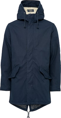 JACK & JONES Parka 'JORBENTO'