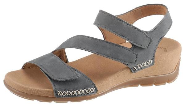 Sandalen für Frauen - GABOR Sandale taubenblau  - Onlineshop ABOUT YOU