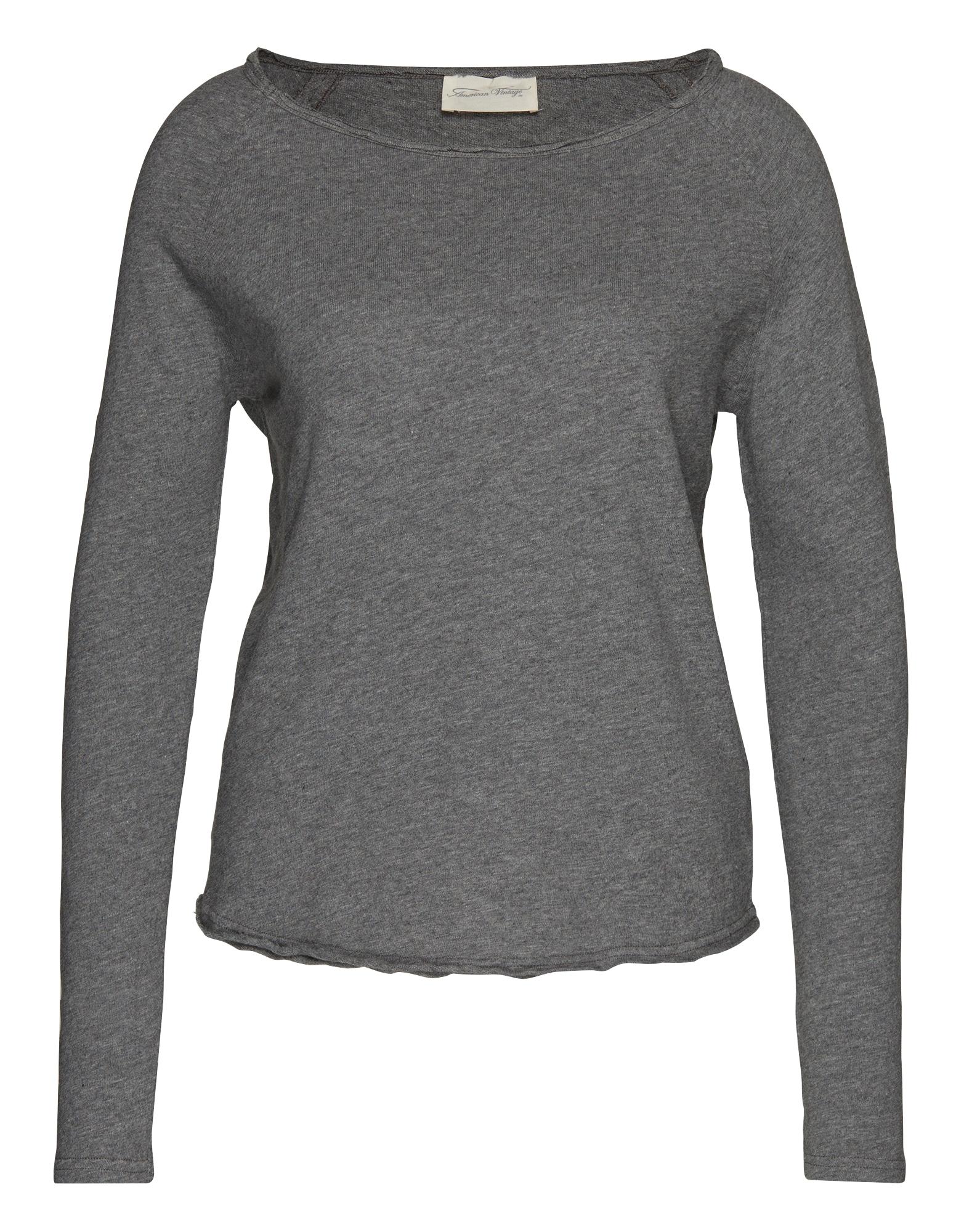 Tričko Sonoma šedý melír AMERICAN VINTAGE