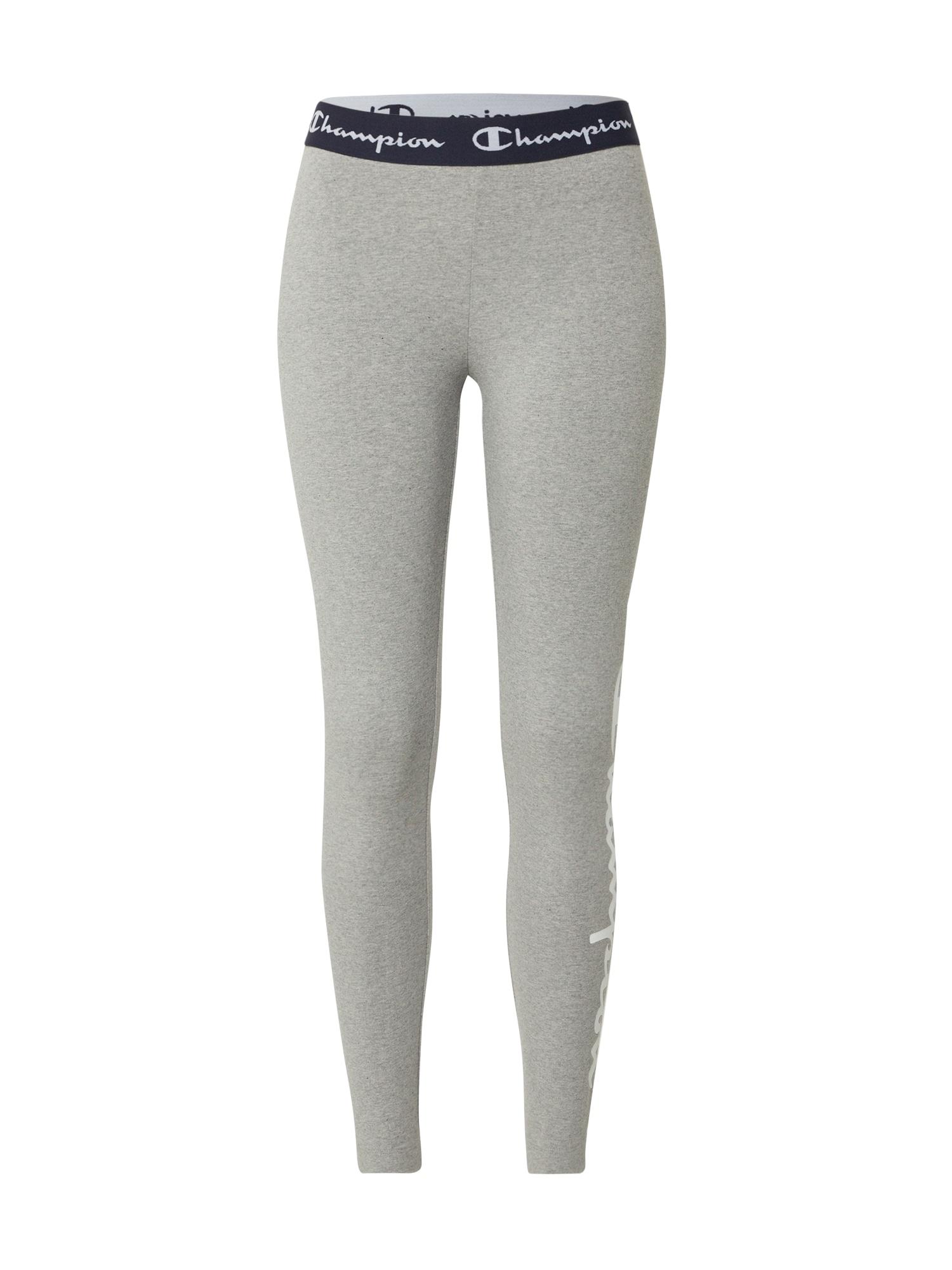 Champion Authentic Athletic Apparel Sportinės kelnės pilka